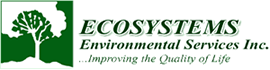 Ecosystems Environmental Services